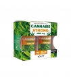 CANNABIS STRONG 1000MG PACK ECO